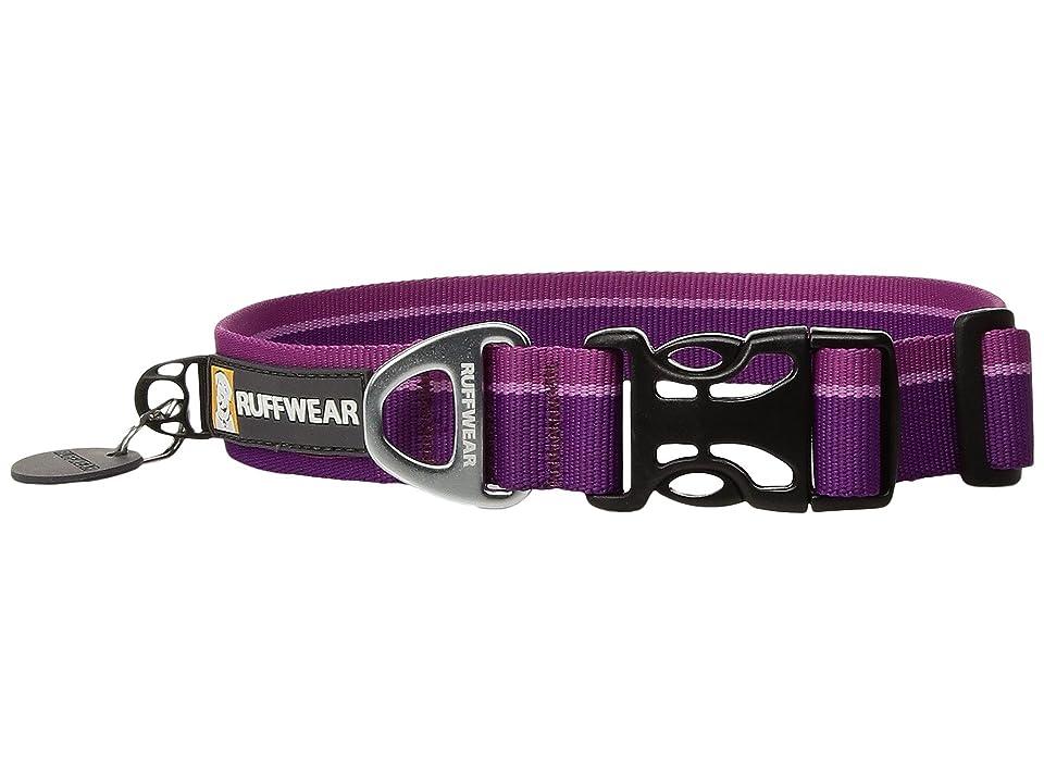 Ruffwear Hoopietm Collar (Purple Dusk) Dog Collar