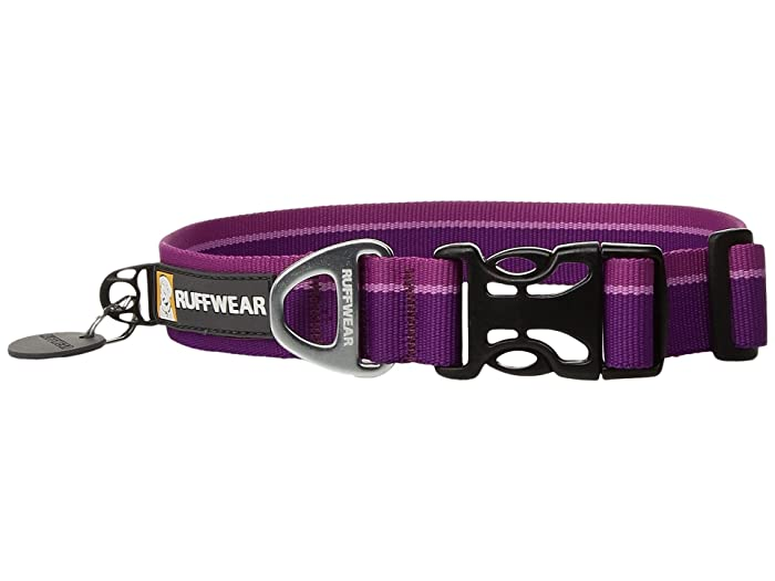 Hoopietm Collar Purple Dusk