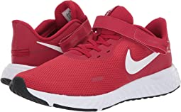 Gym Red/White/Black