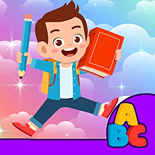 Alphabet Fun - ABC Tracing English Learning
