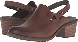 Teva - Foxy Clog Leather