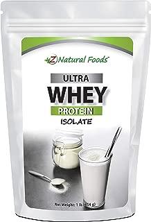 Best natural protein powder walmart Reviews