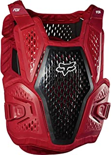 Fox Racing Raceframe Roost Flame Red, S/M