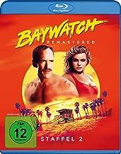 Baywatch HD - Staffel 2. 4 Blu-rays