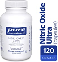 pure nitric oxide supplements
