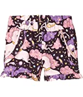 Cosmic Unicorn Shorts (Toddler/Little Kids/Big Kids)