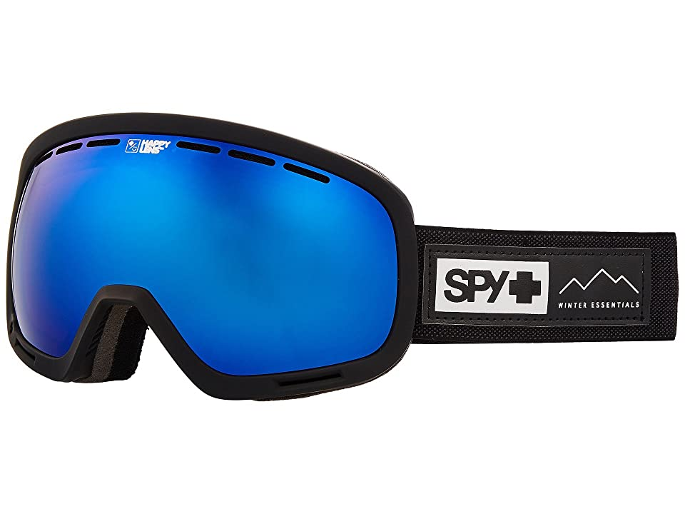dade6d1bc3 Spy Optic Marshall (Essential Black Happy Rose Dark Blue Sepctra Happy Light