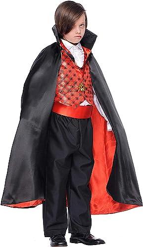 100% a estrenar con calidad original. Disfraz Conde DRCULA DRCULA DRCULA Beb Vestido Fiesta de Carnaval Fancy Dress Disfraces Halloween Cosplay Veneziano Party 53907  autorización oficial