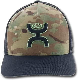 HOOey Chris Kyle 017 Camo Flexfit Hat