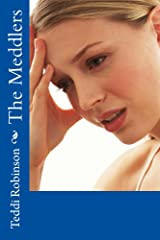 The Meddlers Kindle Edition