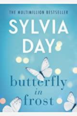 Butterfly in Frost Kindle Edition