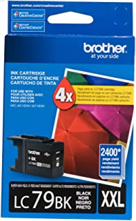 Brother International Brother Lc - Print Cartridge - Super High Yield - 1 X Black - 2400 Pages - For Mfc J5910dw, J6510d -