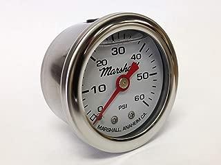 Best harley davidson oil pressure gauge Reviews