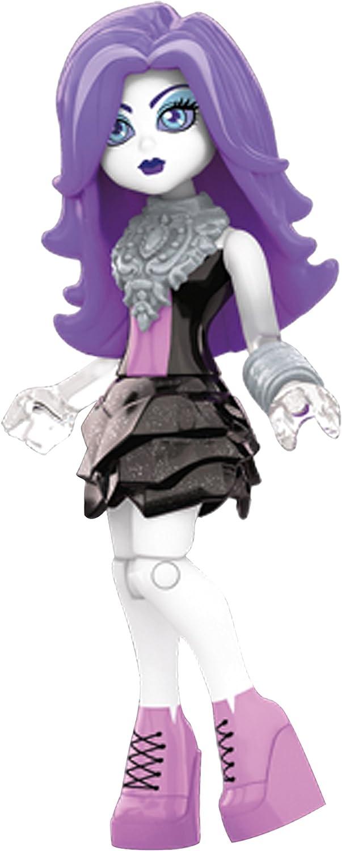 Mega Bloks Monster High Spectra Vondergeist Toy Figure