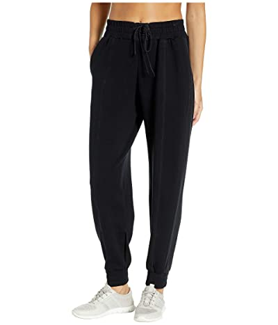 KIKI DE MONTPARNASSE Athleisure Sweatpants (Black) Women