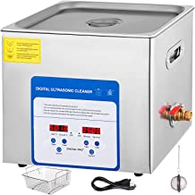 trusonik 10l ultrasonic cleaner
