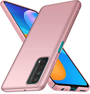 Larook Honor X10 5G Case,Hardcase Ultra Sleek Matte Finish Comfortable Grip Scratch Resistant Hard Case Thin for Honor X10...