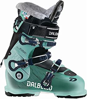 Sports Kyra 95 I.D. Ski Boot - Women's Dazz Blue/White, 25.5