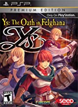 Ys: The Oath In Felghana - Premium Edition