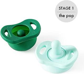 doddle & co pop pacifier
