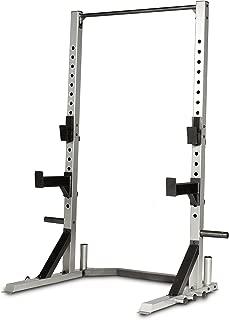 CAP Barbell FM-8000F Deluxe Power Rack
