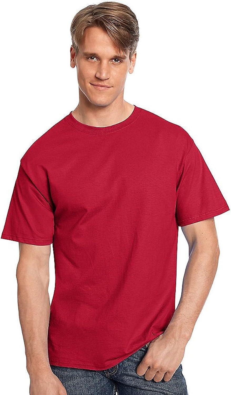 Hanes Tagless Ranking store TOP10 T-Shirt
