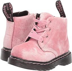 Pale Pink Ze You Velvet