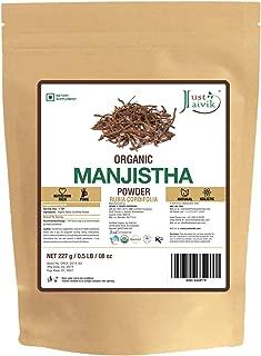 Best manjistha powder benefits for hair Reviews