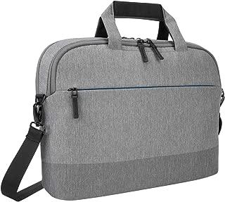 Targus AU TBT919GL CityLite Pro Slim Laptop Bag, Gray
