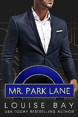 Mr. Park Lane (English Edition) Format Kindle