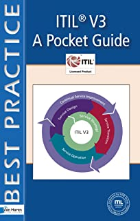 ITIL® V3 (Best Practice Library) (English Edition)