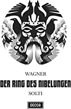 wagner ring cycle cd