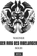 Wagner: El Anillo Del Nibelungo