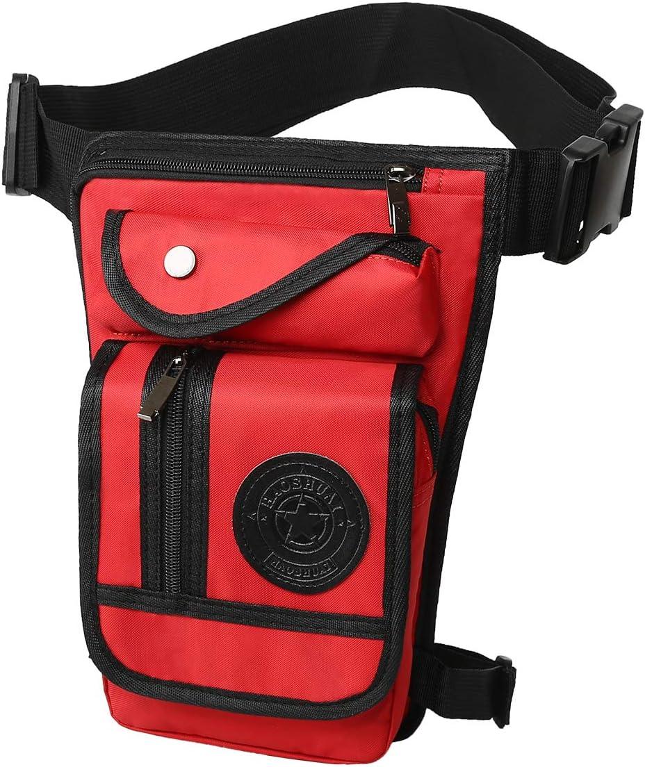 Eshow Drop Leg Bag Choice Multi-Purpose Bags NEW before selling Tool Waterproof Wais Nylon