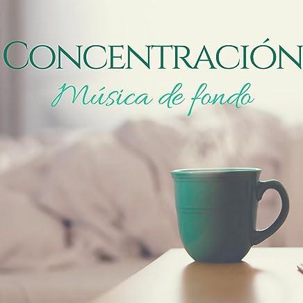 Concentracion - Música de fondo instrumental con piano y ruido blanco natural, leer y estudiar