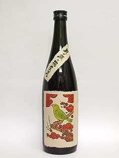【梅酒】月ヶ瀬の梅原酒 720ml