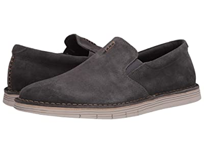 Clarks Forge Free (Storm Suede) Men
