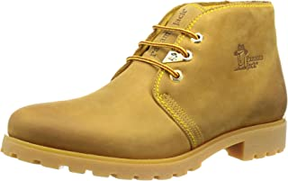 Bota Panama, Zapatos de Cordones Brogue para Mujer