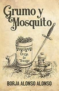 Grumo y Mosquito