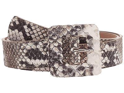 Leatherock Santiago Belt (Snake Bone) Women