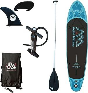 Aqua Marina Vapor Stand Up Paddle Board