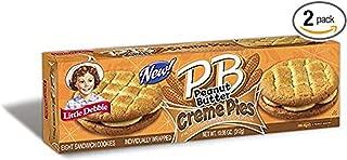 Little Debbie Snack Cakes (Peanut Butter Creme Pies)
