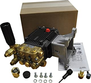 AR North America XMV3G32-PKG 3.0 GPM 1-Inch Hollow Shaft Gas Engine Pump Package