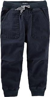OshKosh B'Gosh Boys' Woven Pant 31363010