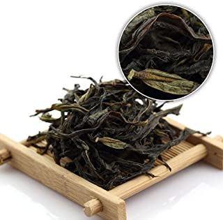 GOARTEA 100g (3.5 Oz) Premium Organic FengHuang Phoenix DanCong YuLan Magnolia Chinese Oolong tea