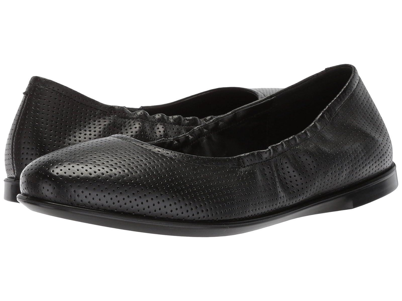 ECCO Incise Enchant BallerinaAtmospheric grades have affordable shoes