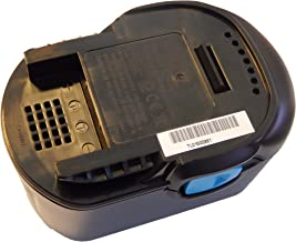 BSB 14 STX-R BSB 14G PowerSmart 14.4V 3000mAh Akku für AEG L1430R BSB14G