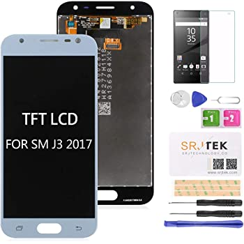 Samsung Display LCD Original + Écran Tactile Pour Galaxy J3