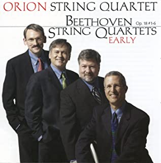 orion quartet