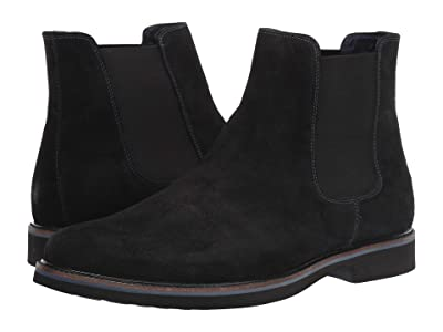 Donald J Pliner Matty 2 (Black) Men